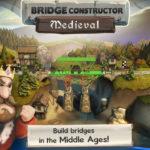Hablamos de la app Bridge Constructor Medieval