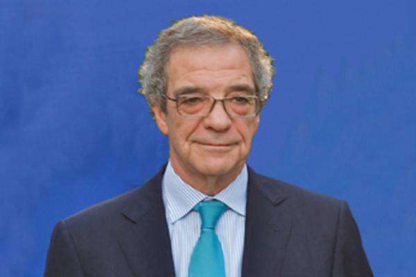 César Alierta, premio 'Directivo sin fronteras'