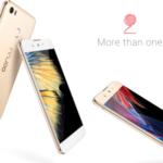 Analizamos el smartphone Innjoo Two