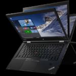 Lenovo ThinkPad X1, nuevo híbrido de tableta y portátil