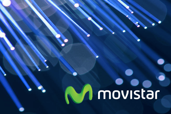 Movistar lanza 50 Mbps simétricos y nuevos servicios en su televisión