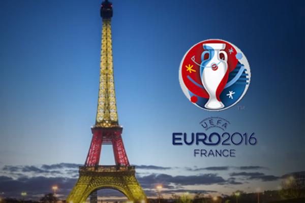 Orange iluminará la Torre Eiffel por la UEFA EURO 2016