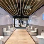 """Novedades de Sanitarios Roca """"Smart Toilets"""" en la feria asiática KBC"""