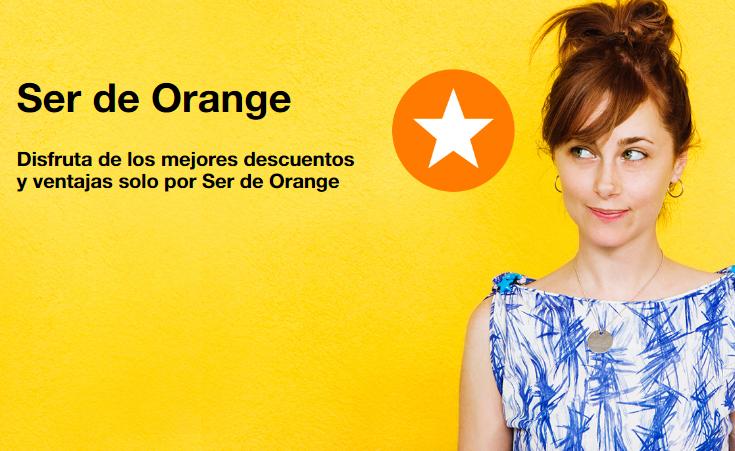 Orange lanza programa de fidelización con descuentos en Cepsa y Carrefour