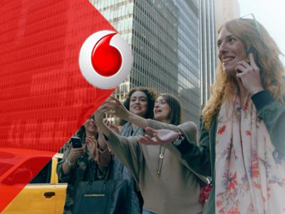 Vodafone anuncia novedades en sus tarifas de datos para el verano