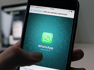 WhatsApp dejará de funcionar con Android 2.1 o 2.2
