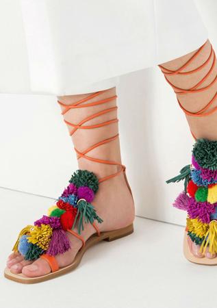 zapatos-zara-planos-pompones