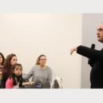 Fundación Telefónica se basa en Ferrán Adrià para su proyecto 'Escuelas Creativas'