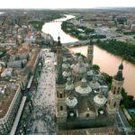Los apartamentos en Zaragoza a merced de la cultura