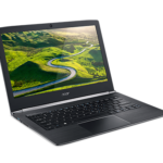 Análisis del ultrabook Acer Aspire S 13