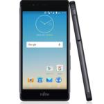 Fujitsu lanza el smartphone Fujitsu Arrows M03