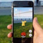 Pokémon Go llega a España