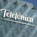 Telefónica supera los 1.200 millones de beneficio neto