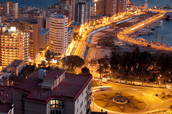 Telefónica desarrolla soluciones para Smart Cities