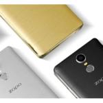 Tres nuevos smartphones de Zopo: Color F2, F5 y C3