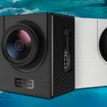 Características y precio de la cámara de acción Elephone Explorer Pro