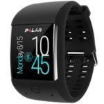 Características y precio del smartwatch Polar M600
