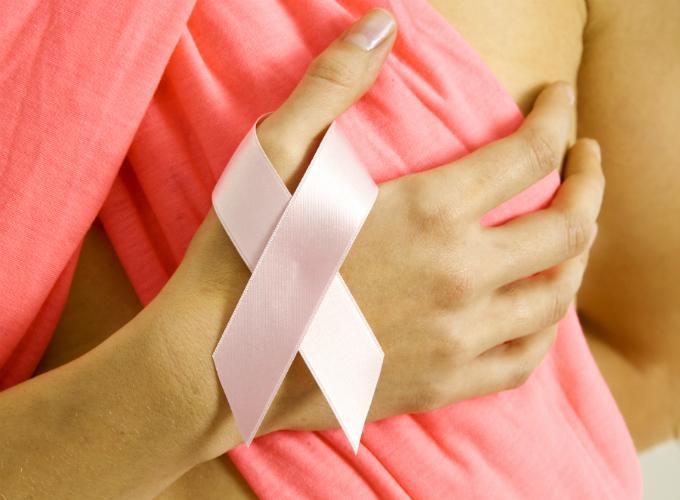 cintas de correr para el cancer de mama