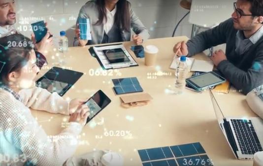 Telefónica y Huawei lanzan servicios Cloud en Brasil, Chile y México