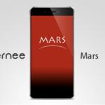 Características y precio del smartphone Vernee Mars
