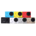 Presentamos las cámaras de acción SJCAM M20