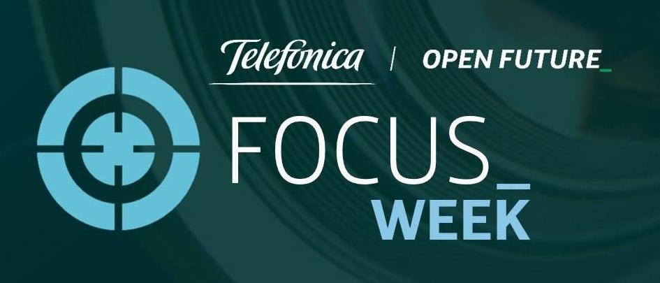 Telefónica Open Future_ organiza la I Focus Week sobre emprendimiento