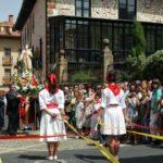 Reserva tu apartamento en Ezcaray y disfruta de las fiestas de Nuestra Señora de Allende y Gracias