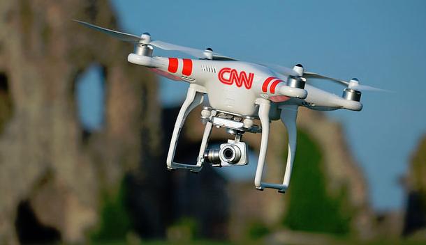 drones-cnn