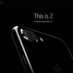 Análisis del iPhone 7