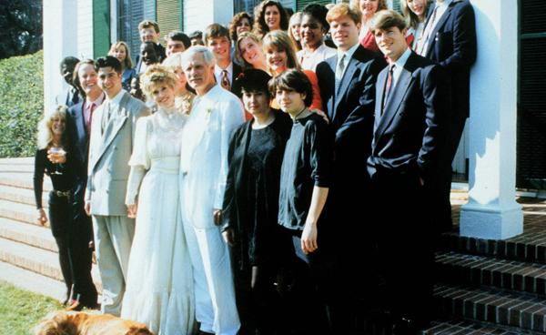 El anillo de compromiso de Jane Fonda a subasta