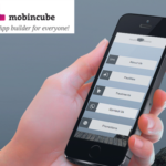 Mobincube, un popular generador de apps