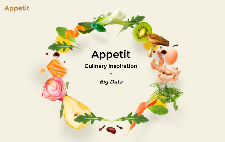 Telefónica aplicará Big Data a la cocina con Appetit
