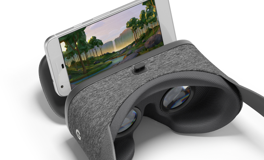 daydream-view