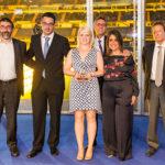 Telefónica obtiene premio 'Mejor Tecnología de Multicanalidad' en los CRC Oro