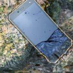 Nomu S10, un smartphone que destaca por su resistencia