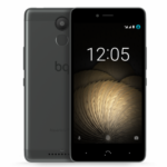 Nuevo smartphone BQ Aquarius U Plus