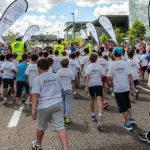 La 'I Carrera Profutur' por el deporte y compromiso con la educación llega a Madrid