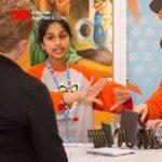 Una niña inventa un sistema de energía renovable