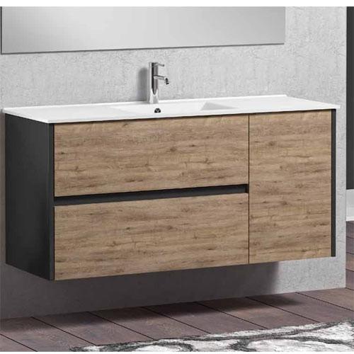 Muebles de baños supensidos