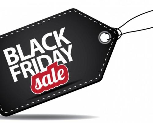 Consejos para disfrutar de un Black Friday seguro