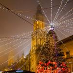 Crece la demanda de hotel barato en Zaragoza para el puente de diciembre