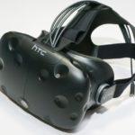 Las gafas de realidad virtual HTC Vive ya funcionan sin cables