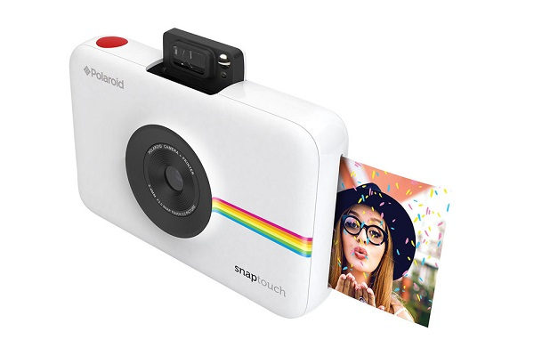 Características-y-precio-de-la-cámara-Polaroid-Snap-Touch