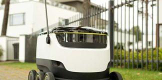 Starship-Technologies-Robot