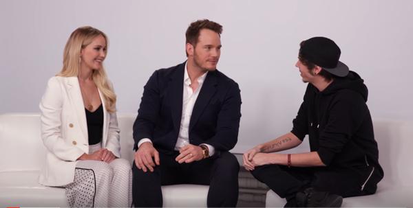 elrubius-entrevista-Jennifer-Lawrence-y-Chris-Pratt