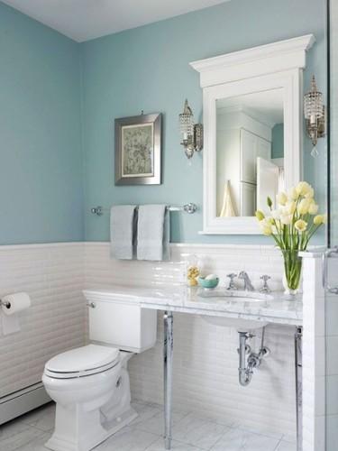 muebles de baño cerámica