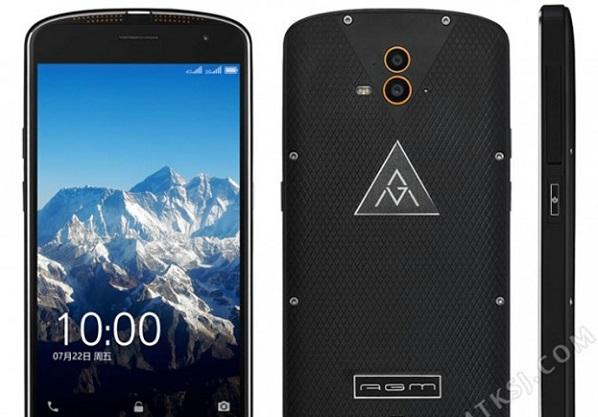Análisis-del-smarpthone-AGM-X1