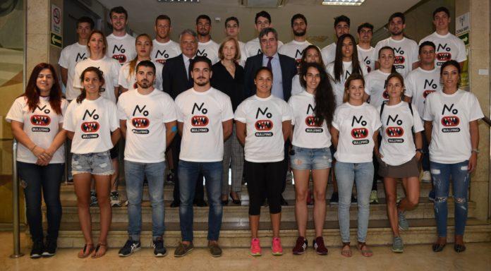 Mutua Madrileña se suma al Día escolar de la no violencia y la paz