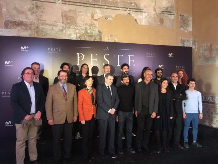 Telefónica ambiciona ser la mayor productora en español a nivel mundial