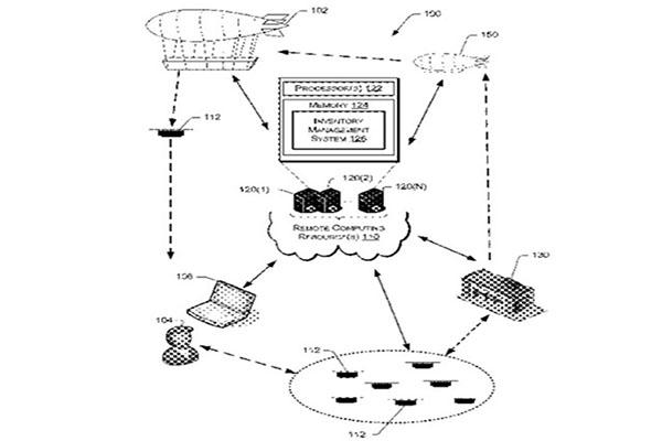 Amazon-se-plantea-construir-un-centro-de-distribución-aéreo-para-la-entrega-con-drones